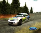 Ford Focus RS WRC 04