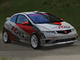 Honda Civic R3